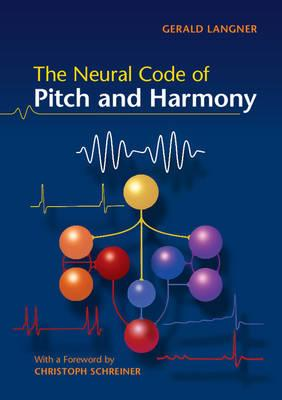 Neural Code of Pitch and Harmony (BOK)