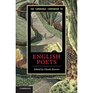 Cambridge Companion to English Poets (BOK)