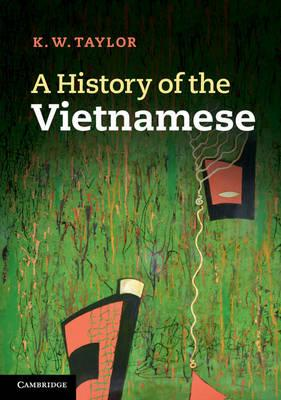 History of the Vietnamese (BOK)