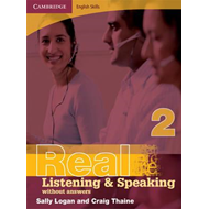 Cambridge English Skills Real Listening and Speaking 2 witho (BOK)