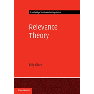 Relevance Theory (BOK)