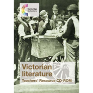 Victorian Literature Teachers' Resource CD-ROM: A Collection of Fiction and Non-fiction (BOK)