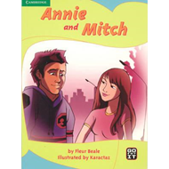 Annie and Mitch Guided Reading Multipack (BOK)