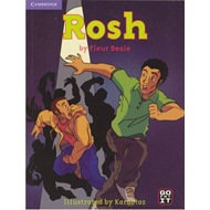Rosh Guided Reading Multipack (BOK)