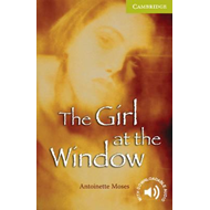 Girl at the Window Starter/Beginner (BOK)