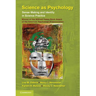Science as Psychology (BOK)