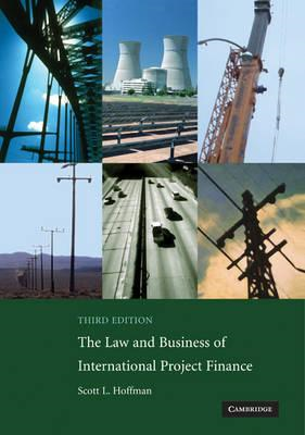 Law and Business of International Project Finance (BOK)