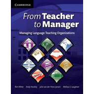 From Teacher to Manager (BOK)