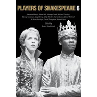 Players of Shakespeare 6 (BOK)