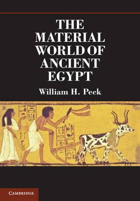 The Material World of Ancient Egypt (BOK)