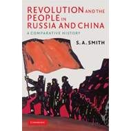 Revolution and the People in Russia and China (BOK)