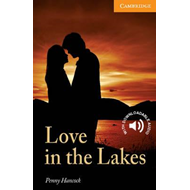 Love in the Lakes Level 4 (BOK)