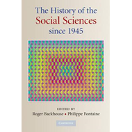 History of the Social Sciences since 1945 (BOK)