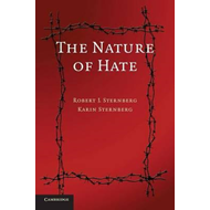 Nature of Hate (BOK)