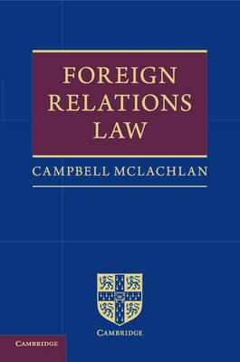 Foreign Relations Law (BOK)