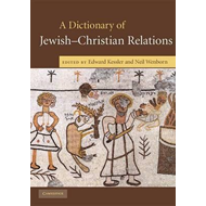 Dictionary of Jewish-Christian Relations (BOK)