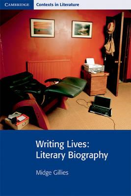 Writing Lives (BOK)