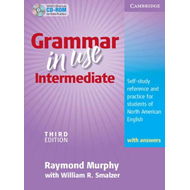 Grammar in Use Intermediate Student's Book with Answers and (BOK)