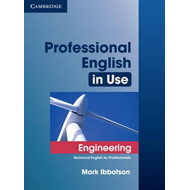 Professional English in Use Engineering with Answers (BOK)