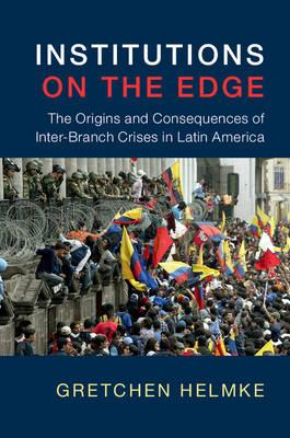 Institutions on the Edge (BOK)