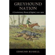 Greyhound Nation (BOK)
