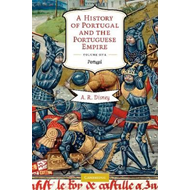 History of Portugal and the Portuguese Empire 2 Volume Paper (BOK)