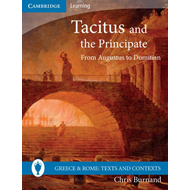 Tacitus and the Principate: From Augustus to Domitian (BOK)