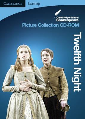 Twelfth Night Picture Collection CD-ROM (BOK)