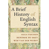 Brief History of English Syntax (BOK)