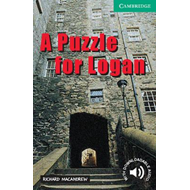 Puzzle for Logan Level 3 (BOK)