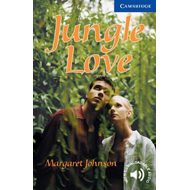 Jungle Love Level 5 (BOK)