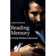Reading Memory in Early Modern Literature (BOK)