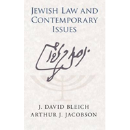 Jewish Law and Contemporary Issues (BOK)