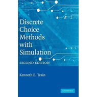 Discrete Choice Methods with Simulation (BOK)