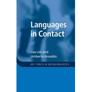 Languages in Contact (BOK)