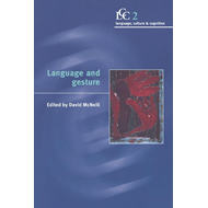 Language and Gesture (BOK)