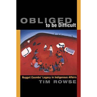 Obliged to be Difficult (BOK)