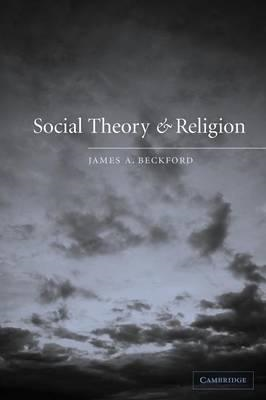 Social Theory and Religion (BOK)