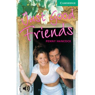 Just Good Friends Level 3 (BOK)