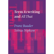 Term Rewriting and All That (BOK)
