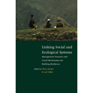 Linking Social and Ecological Systems (BOK)