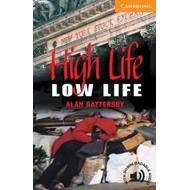 High Life, Low Life Level 4 (BOK)