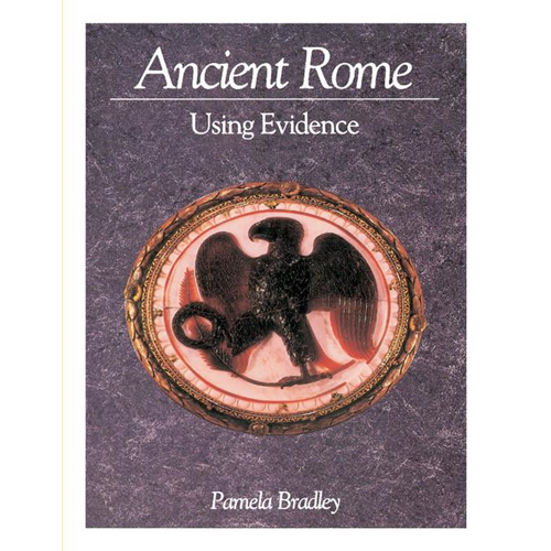 Ancient Rome: Using Evidence (BOK)