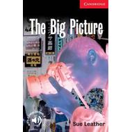 Big Picture Level 1 Beginner/Elementary (BOK)