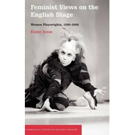 Feminist Views on the English Stage (BOK)