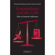 Entomology and the Law (BOK)