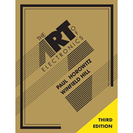 Art of Electronics (BOK)