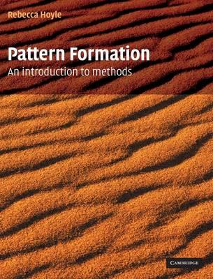 Pattern Formation: An Introduction to Methods (BOK)