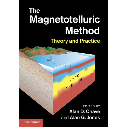 Magnetotelluric Method (BOK)