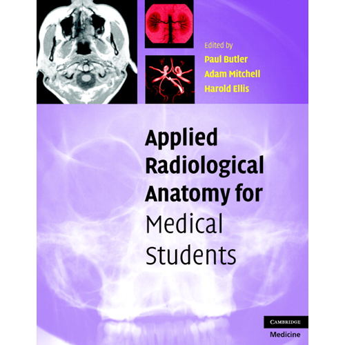 Applied Radiological Anatomy for Medical Students (BOK)